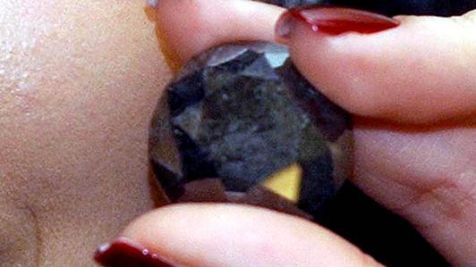 världens största diamant